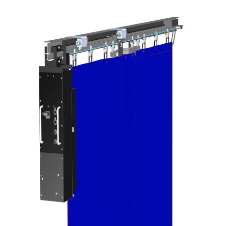 ITF Curtain Motor