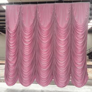 Pink Austrian