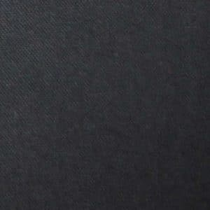 NESSEL FABRIC - BLACK