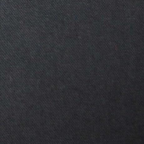 NESSEL FABRIC - BLACK