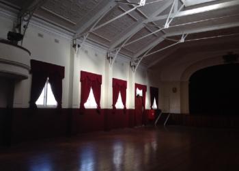 York Town Hall3